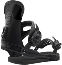Union Contact Snowboard Bindings 2016 - black