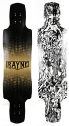 Rayne Rival Flow Series 40
