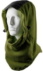 Neff Riding Hood (Closeout) - olive/black