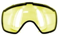 Ashbury Bullet Replacement Lenses - yellow lens