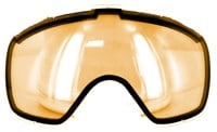 Ashbury Bullet Replacement Lenses - orange lens