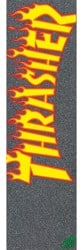 MOB GRIP Thrasher Flame Graphic Skateboard Grip Tape