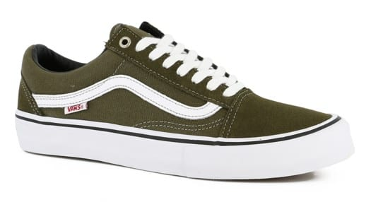 Does Vans Make A Skate Shoe With Extra Cushioning