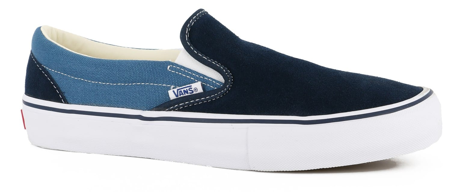 Women S Slip On Skate Shoes