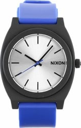 Nixon Time Teller P Watch - black/blue