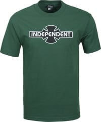 Independent O.G.B.C. T-Shirt - forest green