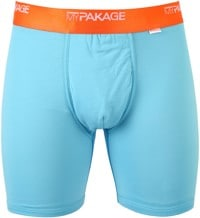 MyPakage Weekend Boxer Brief - gulf