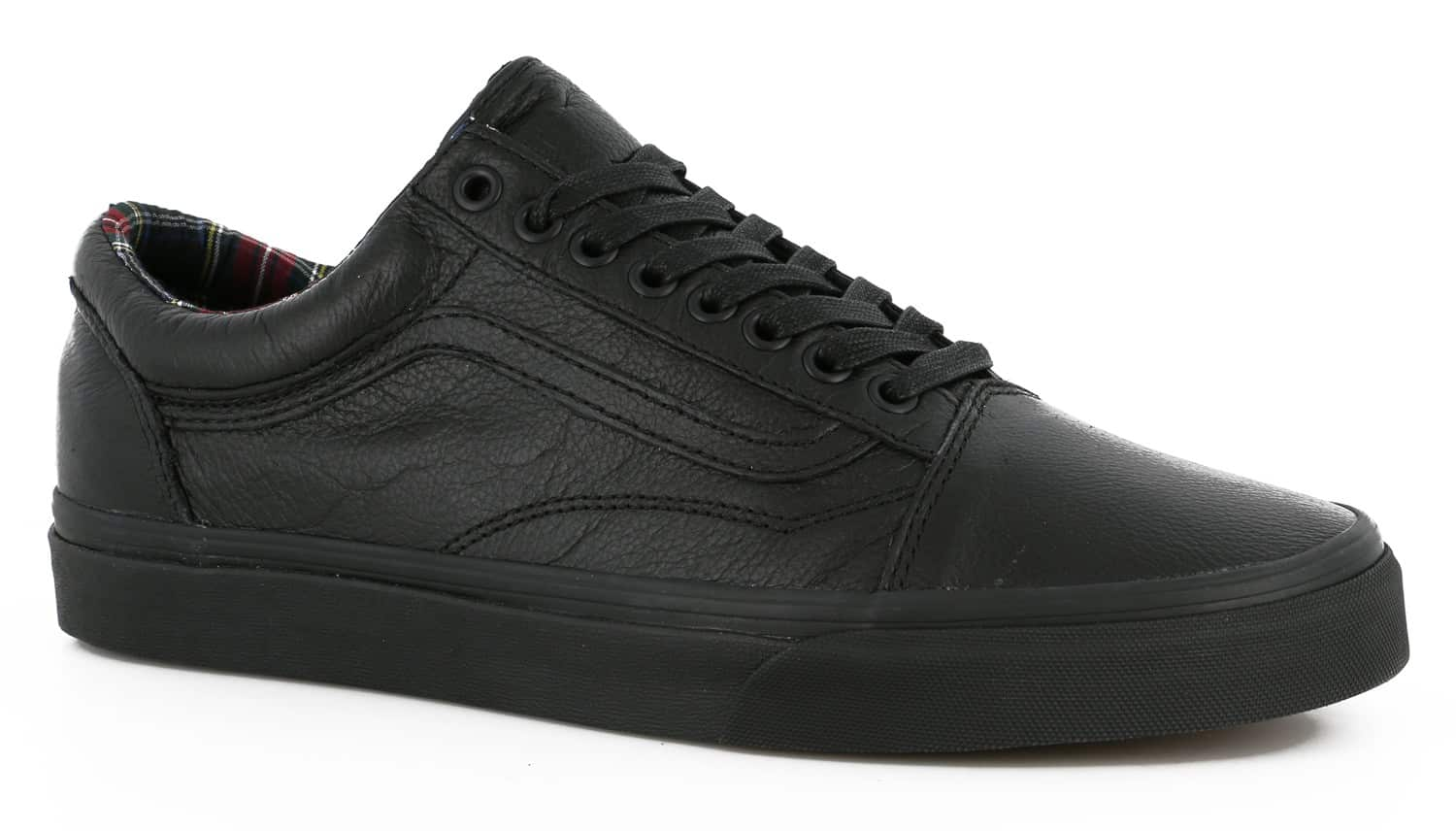 Leather Skate Shoes Review