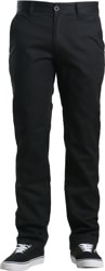 Brixton Reserve Chino Pants - black