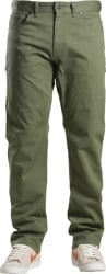Nike SB FTM 5 Pocket Pants - medium olive