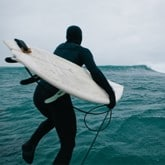 LOW TEMPS, NO WORRIES - Patagonia R Series Wetsuits.