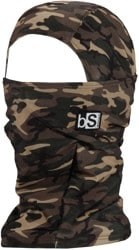 BlackStrap The Hood Balaclava - camo 4