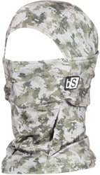 BlackStrap The Hood Balaclava - camo 5