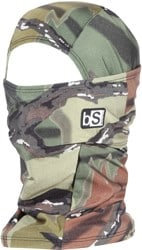 BlackStrap The Hood Balaclava - camo 6
