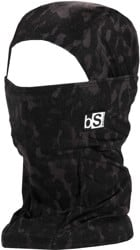 BlackStrap The Hood Balaclava - camo 7