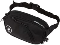 Volcom Waisted Hip Pack - black