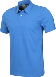 Volcom Wowzer Polo - estate blue
