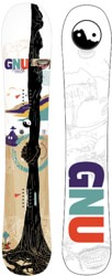 Gnu Mullair LTD C3 BTX Snowboard 2016