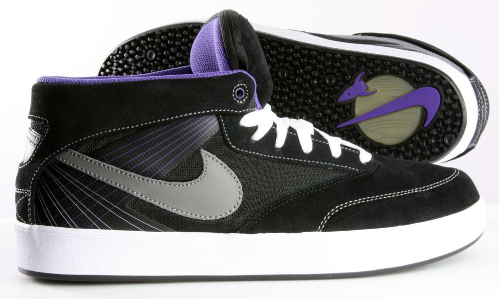 buy online ff748 3fee0 New Nike SB Omar Salazar Skate Shoes at Tactics.com