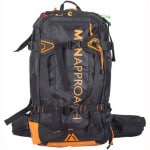 Mtn Approach - Ski System Backpack