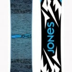 Jones Snowboards - Twin Sister