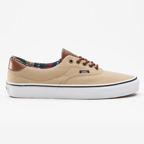 5436232363 Vans Canvas   Leather Collection Era 59 Now Available