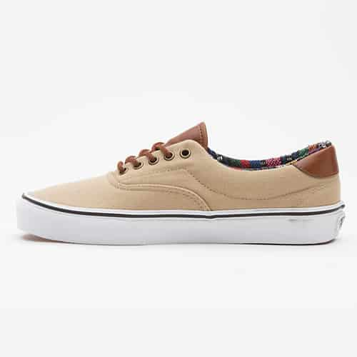 Vans Canvas   Leather Collection Era 59 Now Available  6e0e02b98