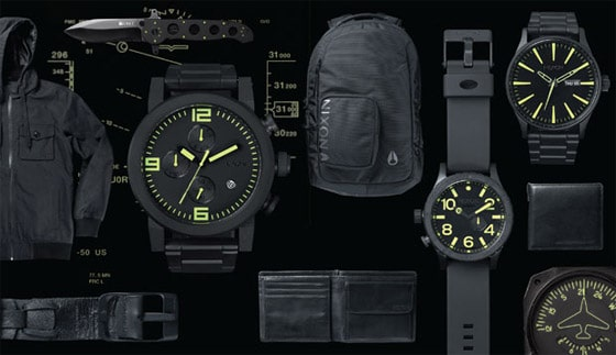 Nixon Lum Collection Now Available