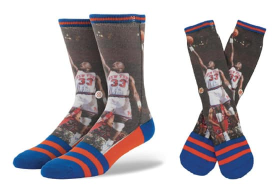 I WANT THIS: Ewing Socks