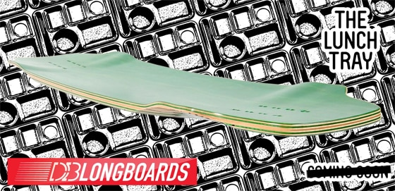 Introducing DB Longboards