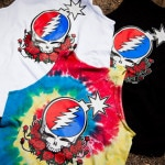 The Hundreds X Grateful Dead Collection Steal Your Face Tank