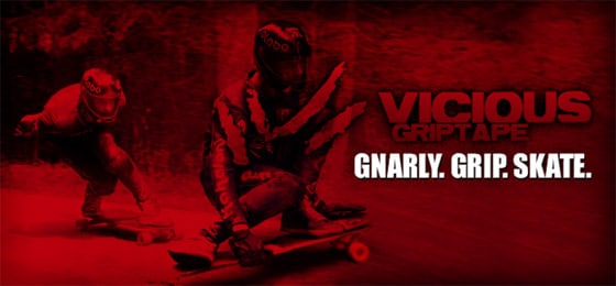 Vicious Grip Now Available at Tactics