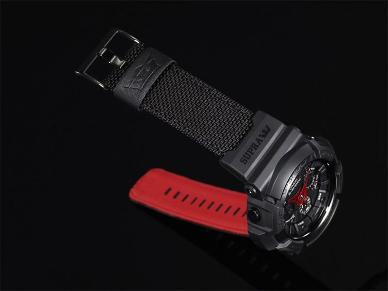 db5a212f1af5 G-Shock Supra GA-200SPR LTD Edition Watch