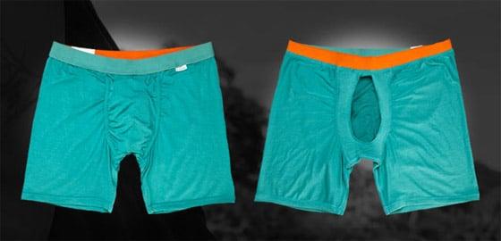 MyPakage Men's Underwear Now Available