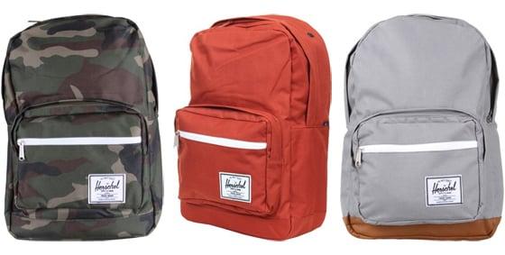 Back To School Buyers Guide Street Backpacks