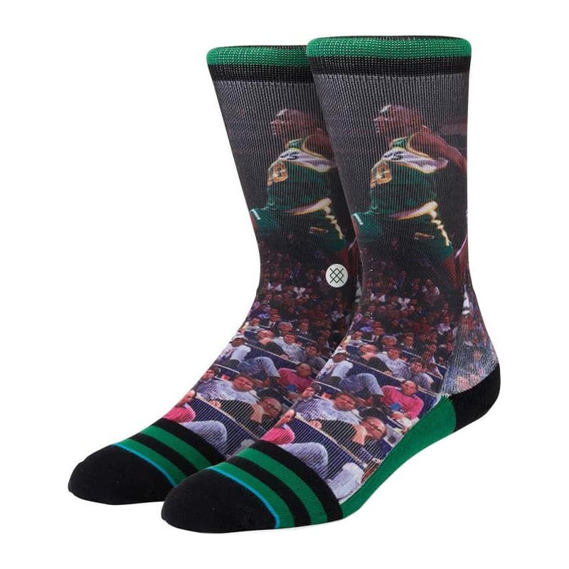 the gallery for gt dominique wilkins socks