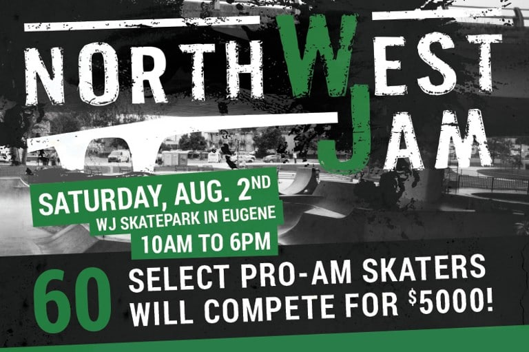 Northwest Jam