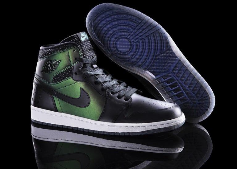 Post impresionismo conversacion Depresión  Nike SB X Air Jordan 1 | Tactics