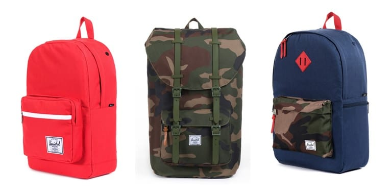 Backpack-To-School: 12 Packs We're Backing This Season
