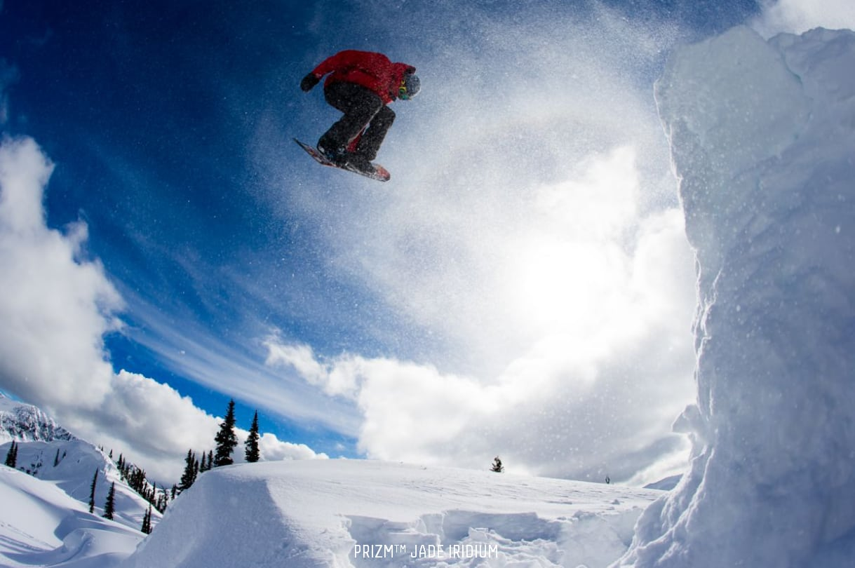 oakley snowboard  Oakley Snowboard Prizm Goggles