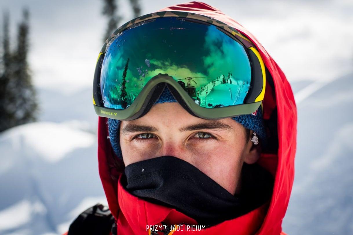 Oakley Snowboard Prizm Goggles The Grind A Tactics Com