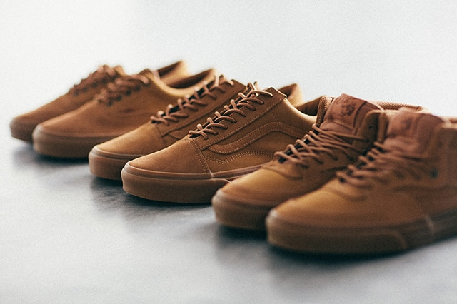 Vans Holiday Tobacco Pack Taktikk  Tactics