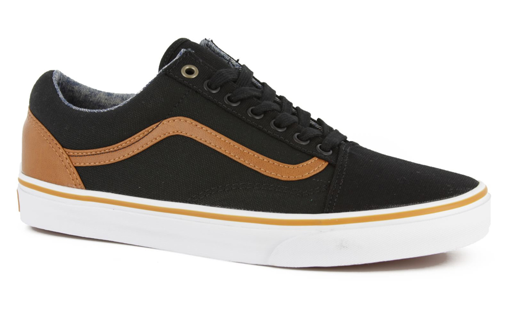 Year End Clearance Buyer's Guide: Vans