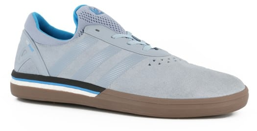 outlet store d6143 810ad adidas-adv-boost-skate-shoes-dust-blue-solar