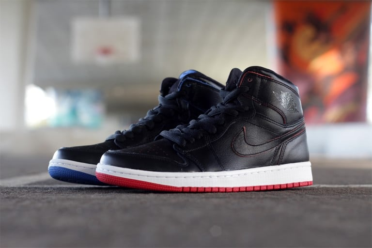 huge discount 075b1 bc0f7 Nike SB Air Jordan 1 X Lance Mountain Giveaway