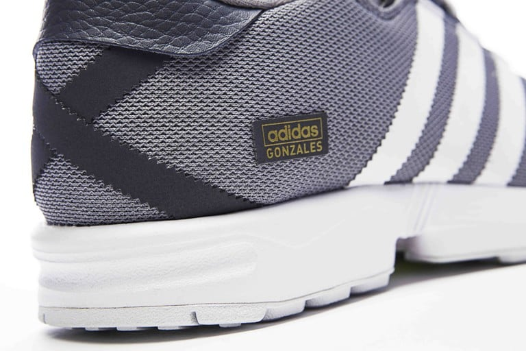 the best attitude 091f1 29cb3 Introducing the adidas ZX Gonz Sneaker | Tactics
