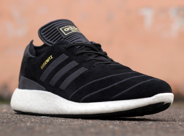564ecc7ce adidas skateboarding busenitz pure boost skate shoe 01
