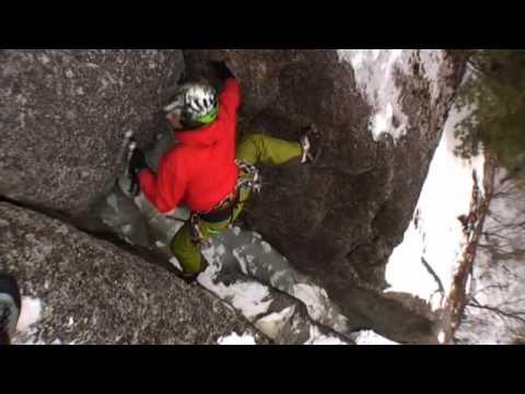 2010 Banff Mountain Film Festival | Tactics
