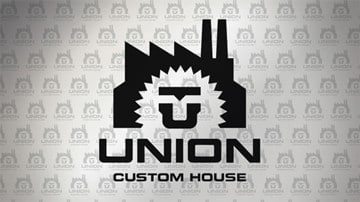 Union Custom House Danny Kass LTD Snowboard Bindings