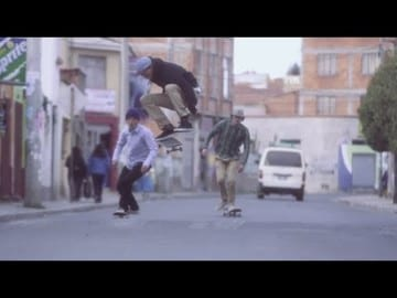 Levi's Skateboarding Denim Collection